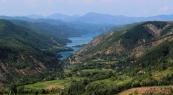 Albánie, SH5