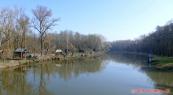 řeka Morava - hranice Rakousko - Slovensko, Hohenau