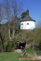 Kapelle hl. Ägidius, Gilgenberg