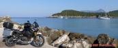 Řecko, Ammoudia