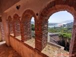 Albánie, Butrint