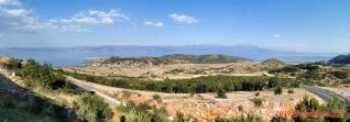 Albánie, Ohridské jezero
