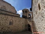 Makedonie, Bigorski Manastyr Sv. Jovan Krstitel