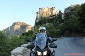 Řecko, Meteora