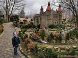 Park Miniatur Zabytków Dolnego Śląska, Kowary (PL)