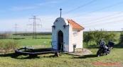 Mírová kaple , Višňové