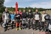 Adventure motoškola Brno - máme to za sebou :-)