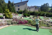 dopolední golf :-)