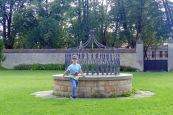 zámecký park Rychnov nad Kněžnou