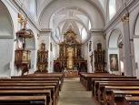 Kostel Nanebevzetí Panny Marie, Hedeč
