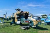 Letecké muzeum Koněšín