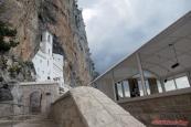 Černá Hora, Manastir Ostrog