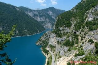 Pivské jezero
