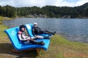 relax na Turracher Höhe