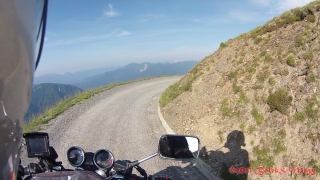 Strada Panoramica de Vette (Monte Crostis)
