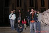 Mariazell, před Bazilikou