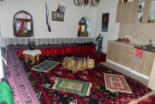 ubytování v arabském stylu (Eko Katun Rosi)