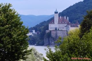 Wachau - Schloss Schoenbuehel