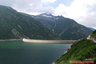 Passo Lucomagno
