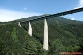 Europabrücke u Brenneru